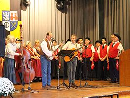 12. Deutsch-Pennsylvanischer Tag in Billigheim