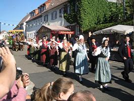 Purzelmarkt 2007