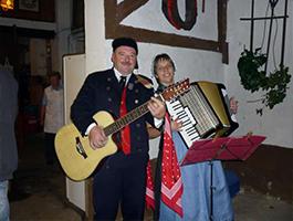 Purzelmarkt 2009