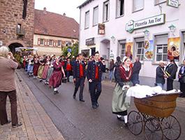 Purzelmarkt 2011