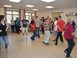 Tanztag Erwachsene