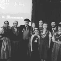 Neujahrsempfang Billigheim-Ingenheim