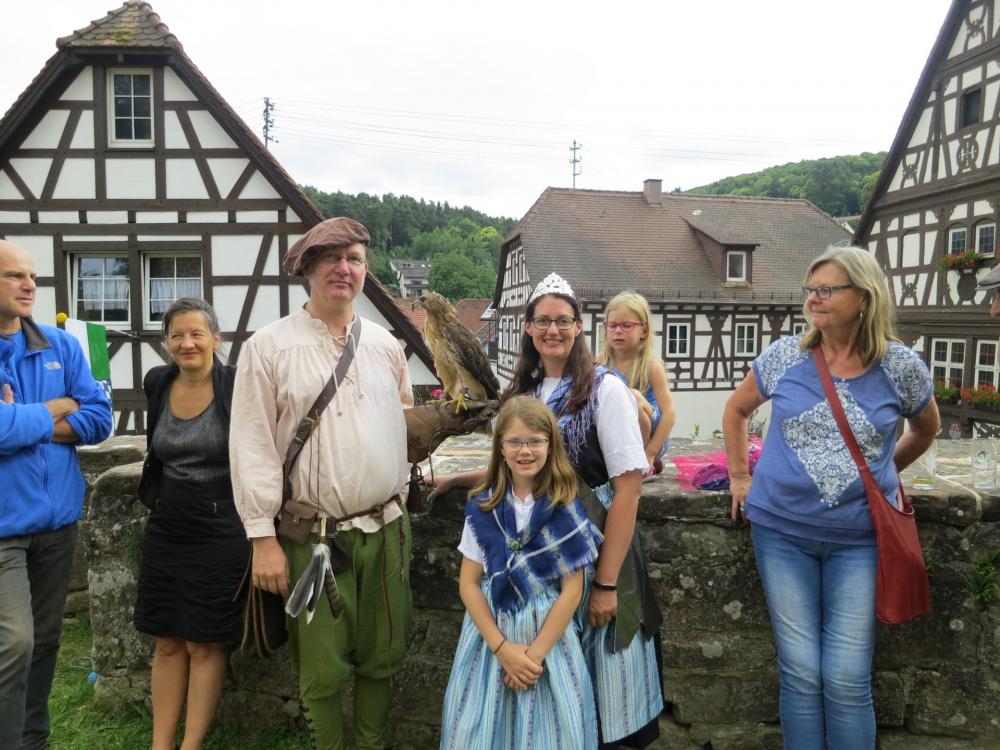 Melanie in Dörenbach 17.05.2017 -1