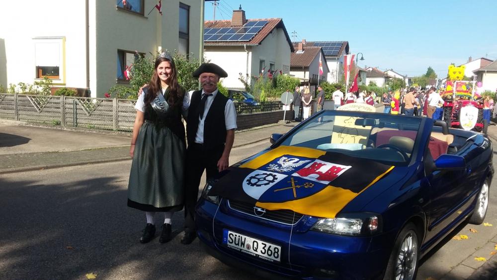 Aline in Gau-Algesheim 13.10.2019-4