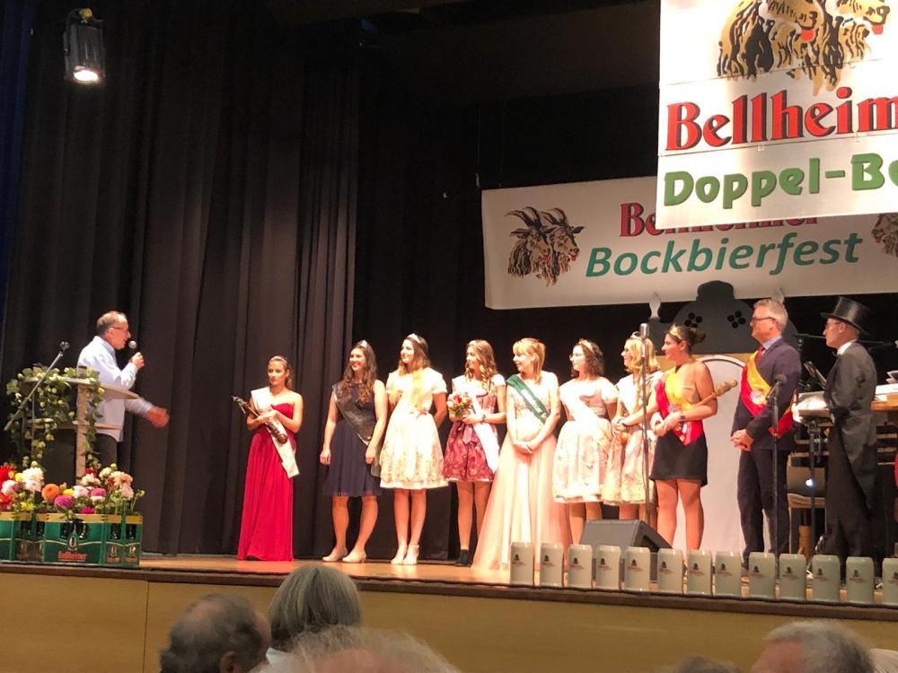 Bellheimer Lord 2019-2