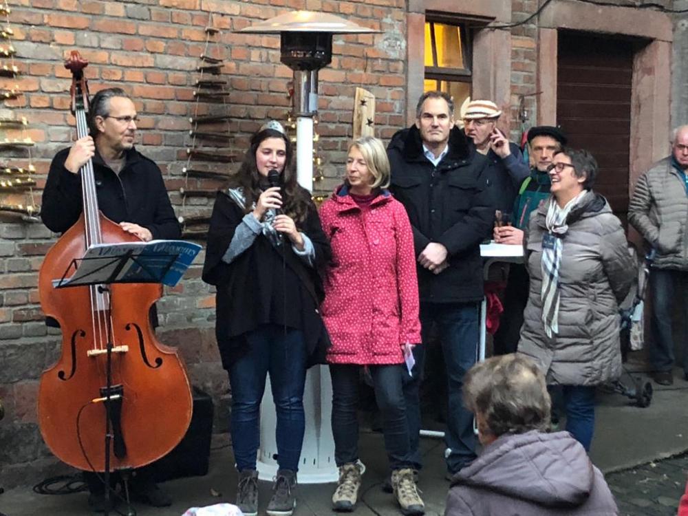 Weihnachtsmarkt Rohrbach 07.12.2019-3